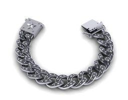 3D print model chain bracelets 03