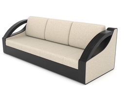 doss Couch 3D model