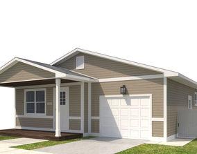 3D House-035