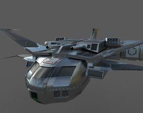 3D model Fighter