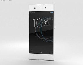 Sony Xperia XA1 White 3D model