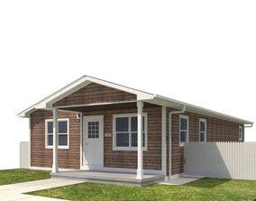 House-043 3D model