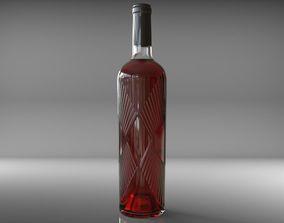 Bordalesa 700 brandy 3D model