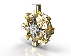 3D print model Gold N530