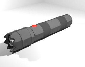 3D Flashlight - Type 1