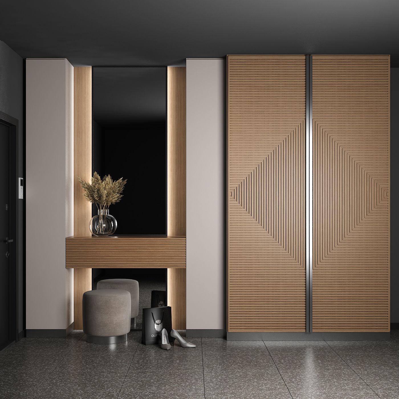 Furniture composition 37
