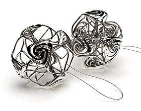 Swirly 3D printable model