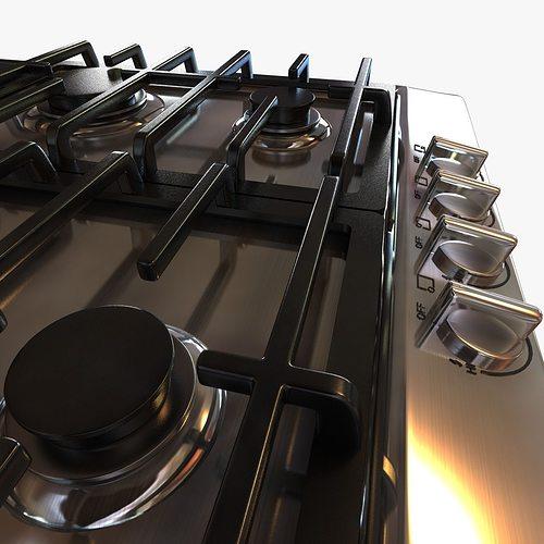 Esse 350 multi fuel woodburning inset stove