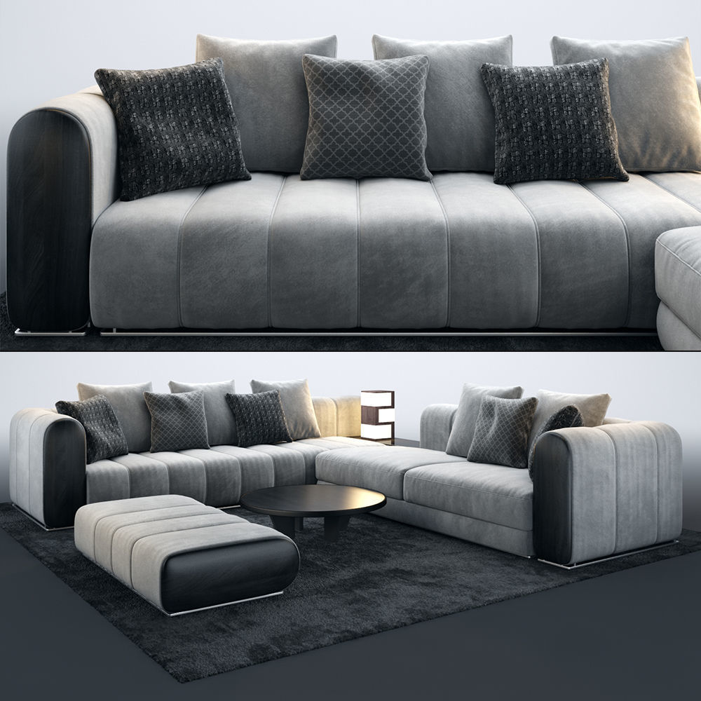 Groovy Mnoxet Modern Design Sofa Set 3D Model Gamerscity Chair Design For Home Gamerscityorg