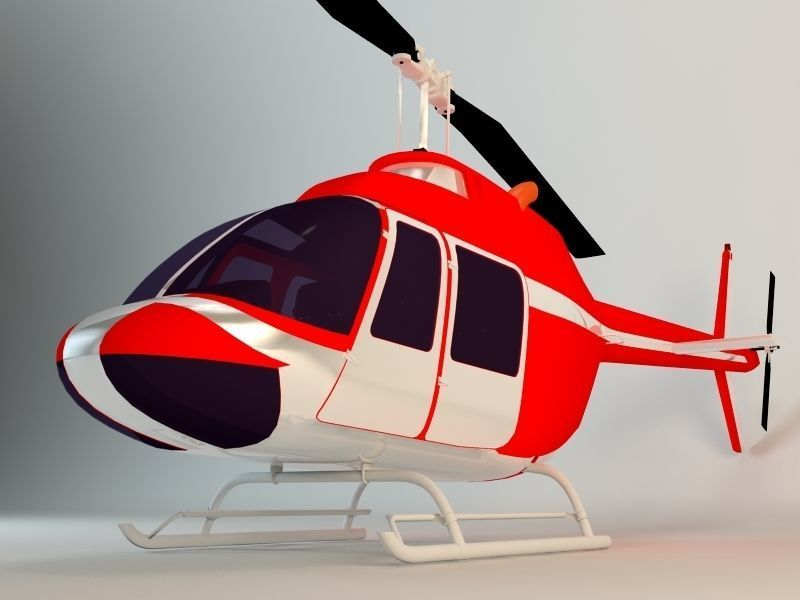 chopper Helicopter