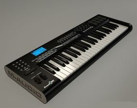 axiom 3D synthesizer