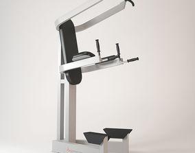 3D model Free Motion F207