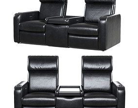3D CinemaTech Valentino Motorized Incliner