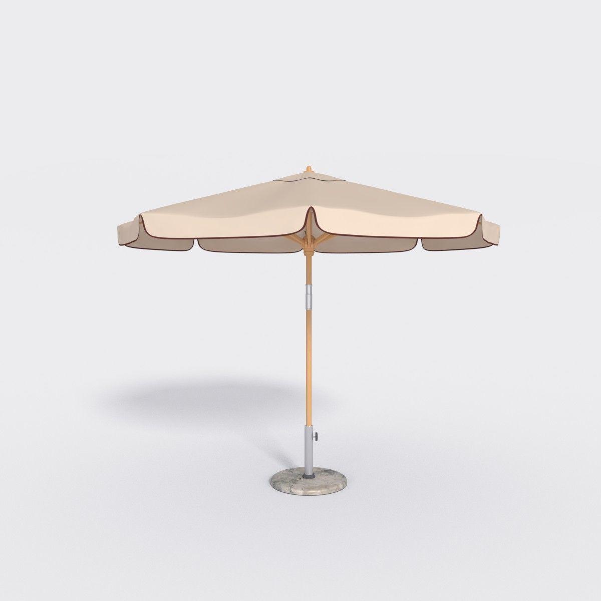 Patio Umbrella - Parasol