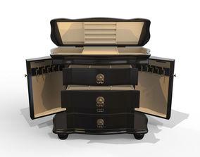 3D JEWELRY BOX - DRB