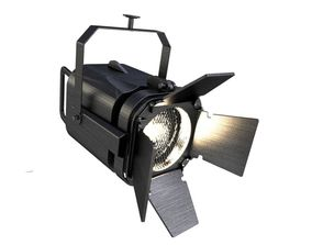 3D model Modern spotlight