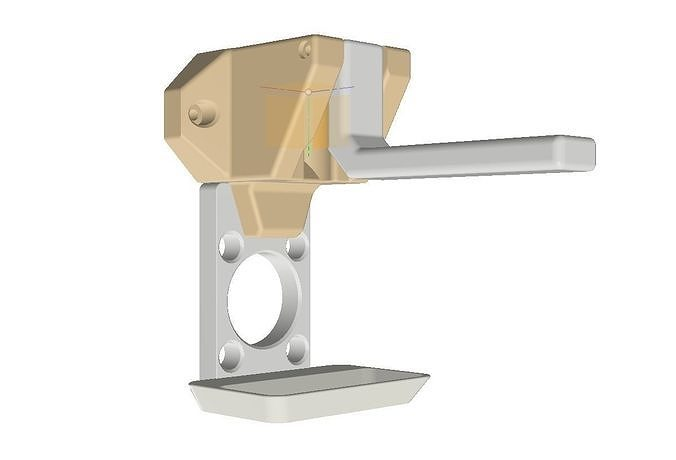 dispensopac soap dispenser 3d model stl 1
