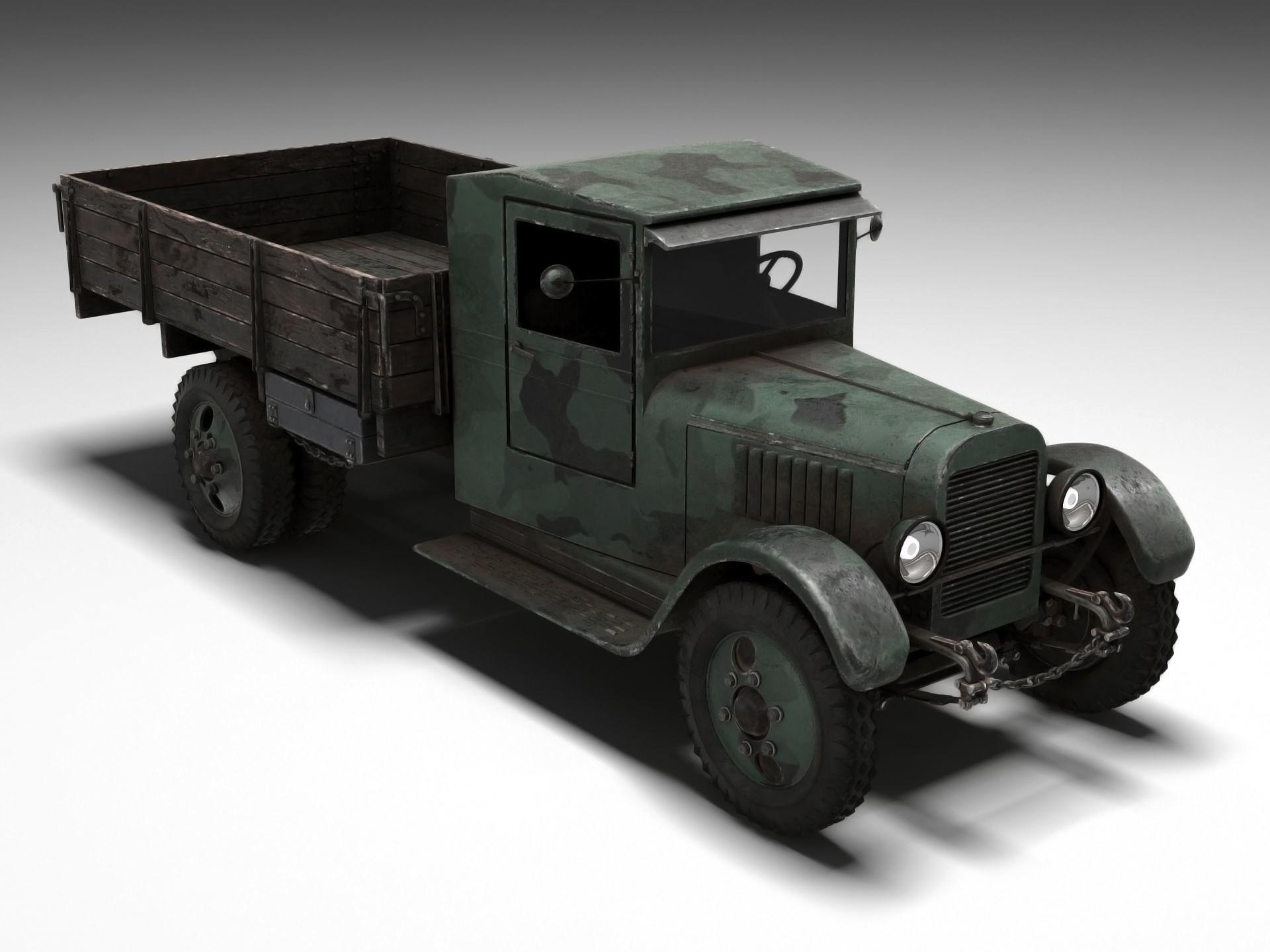 Truck-Zis