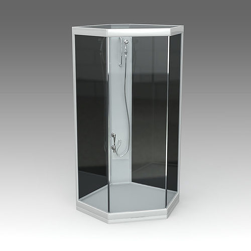 Shower Cabin 08