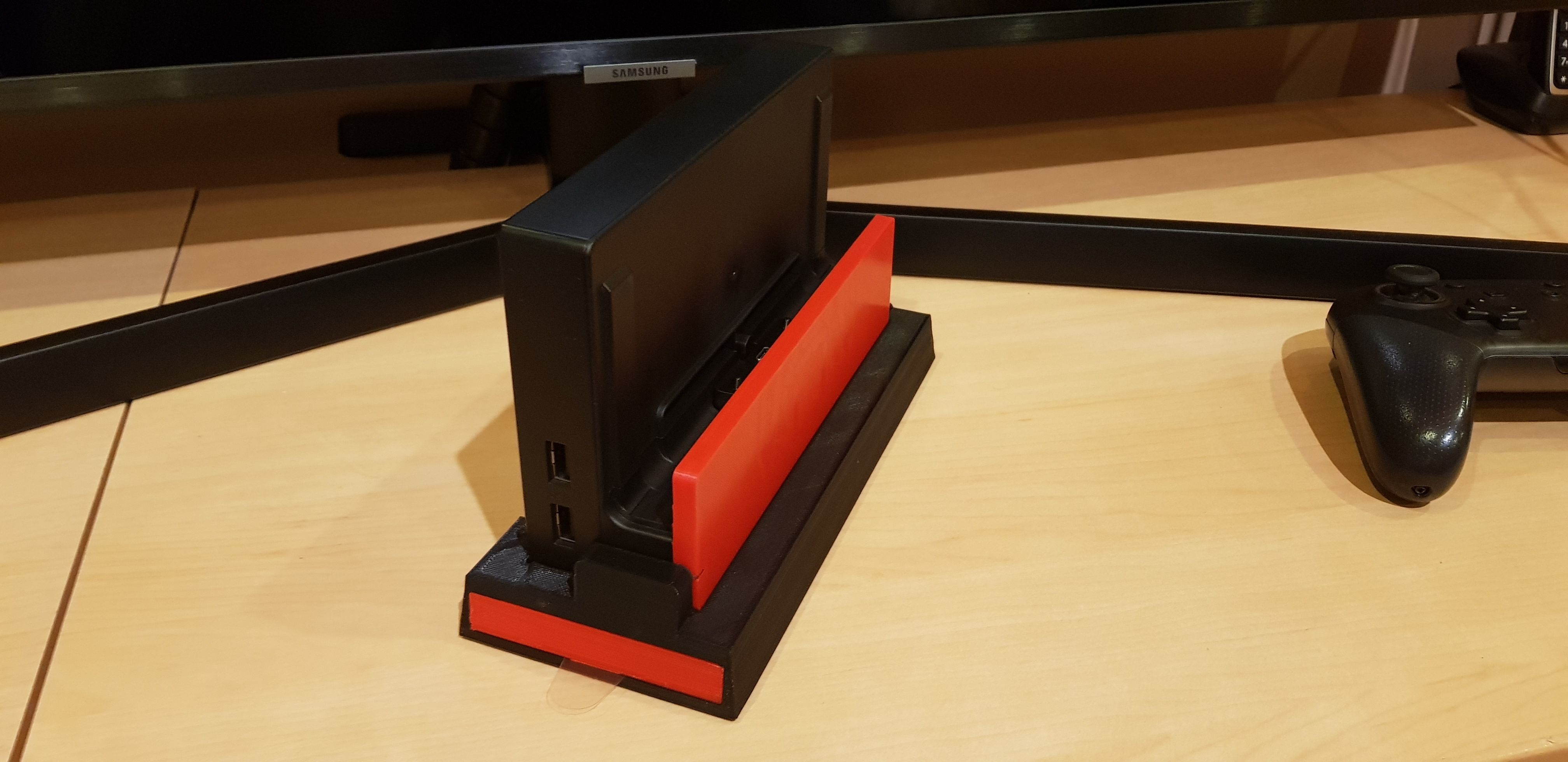 Stand HDD for Nintendo Switch