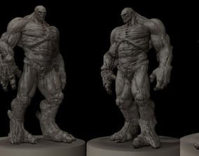 Abomination 3D print model