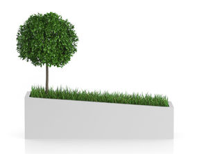 3D model Plant Tree 06