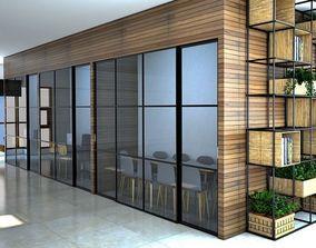 3D Industrial Office