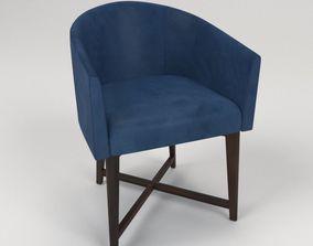 3D Charm armchair