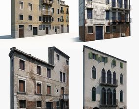 3D model Venice Small Pack