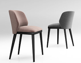Christophe Delcourt Lum chair 3D