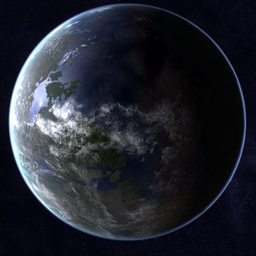 terraform mars planet - photo #6