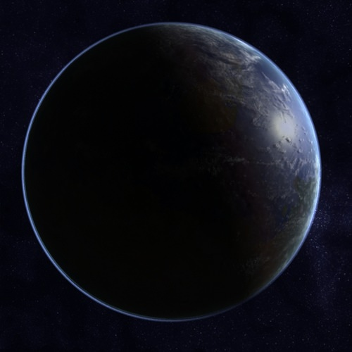 terraform mars planet - photo #10