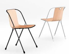 3D NAU Strand chair