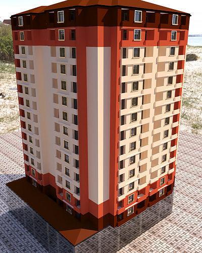 building ugur mtk 3d model low poly max obj mtl 3ds fbx mat A Couple Of Ideas On Home Improvement And Ceramic Tile Repair Kit
