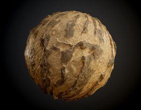 Desert Sand Stone Rock Ground Seamless PBR Texture 3D