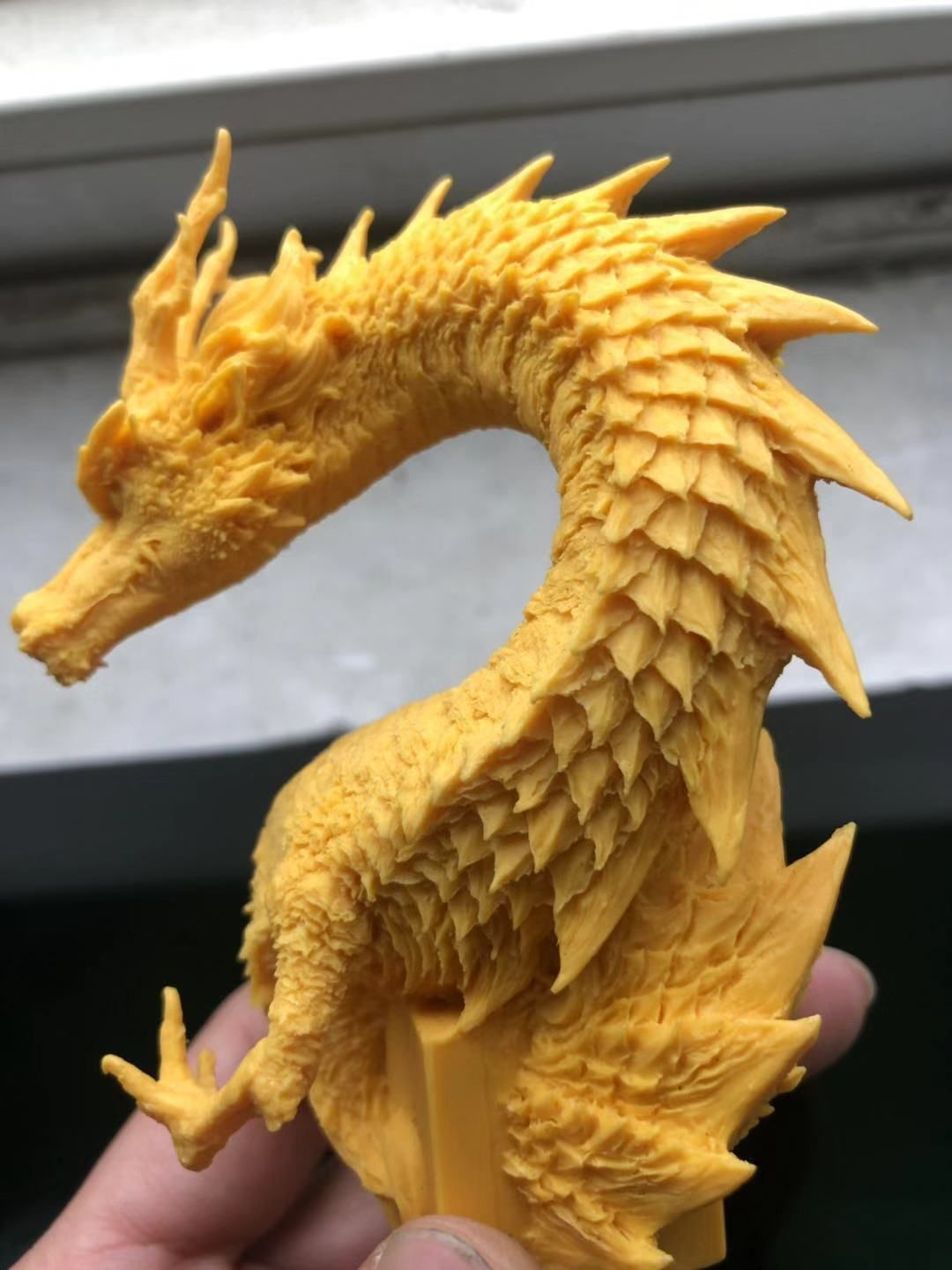 Tutorial 3d origami chinese dragon part 4 - YouTube | 1440x1080