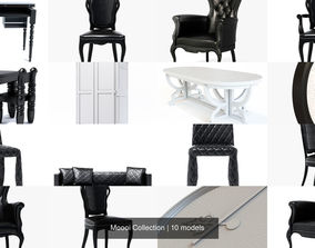 Moooi Collection 3D