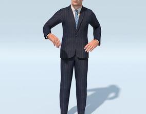 FREE Jonathan Snow 3D model