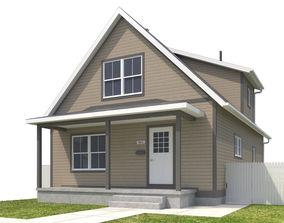3D model House-077