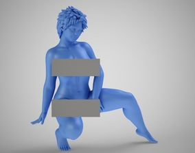 Charm 3D printable model seduction