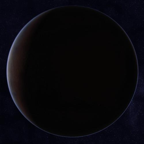 model of planet mars - photo #28