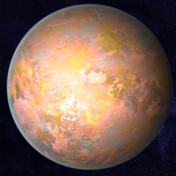 Which Planets Are Rocky Planets - Pics about space