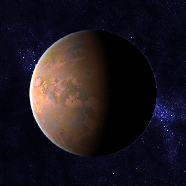 rock planets - photo #8