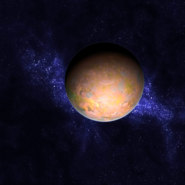 rock planets - photo #18