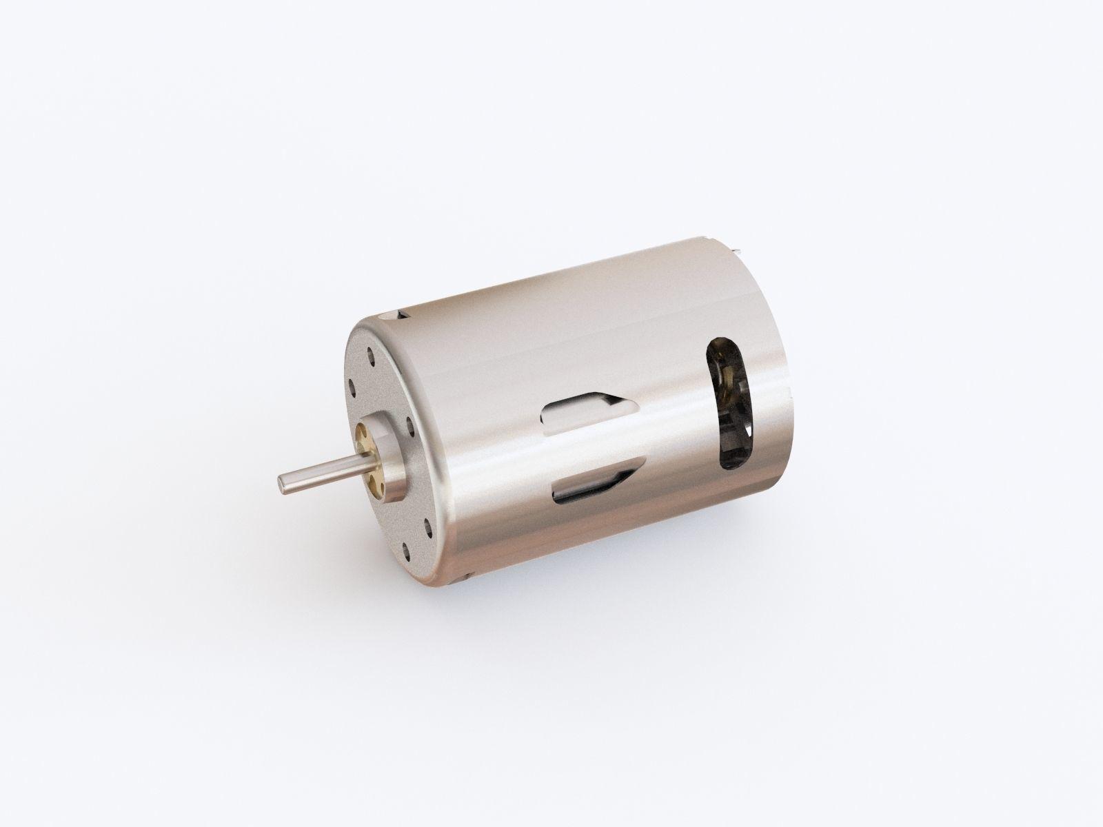 Electric motor 03