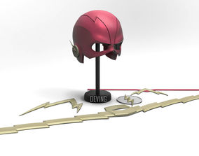 3D printable model CW fLASH KIT-SEASON 5