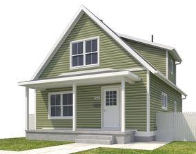 House-081 3D
