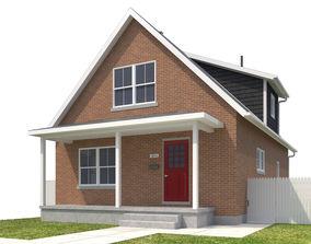 House-084 3D