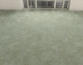 3D asset floor 168
