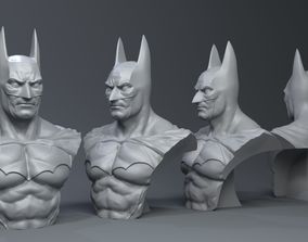 3D print model dc Batman